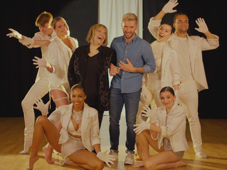 Denise Wall Inspires Generations Of Dancers In 'I Dream Of Dance'