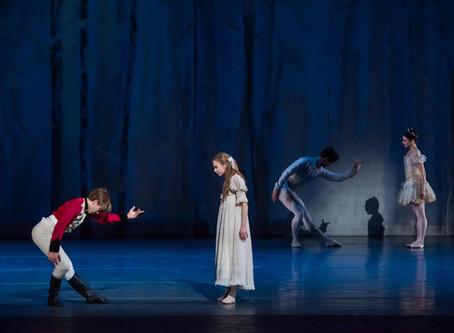 American Ballet Theatre's West Coast Presence Inspires A Generation of Dancers