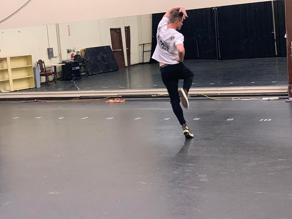 Spencer-liff-dancing