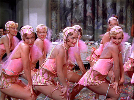 Debbie Reynolds Dance Films You Must Add to Your Netflix Queue