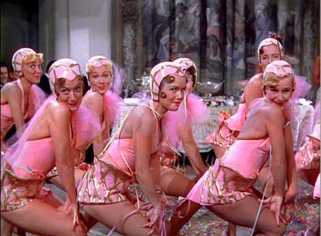 Debbie Reynolds Dance Films You Must Add to Your Netflix Queue