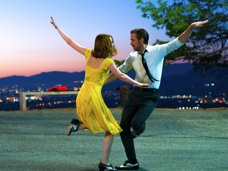'La La Land' Has More Ties To 'Dancing With The Stars' Than You Ever Imagined
