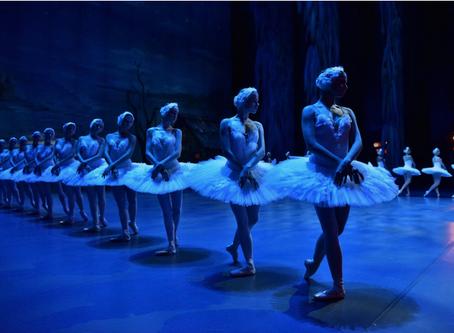Ballerina Margarita Simonova Discovers A New Love For Dance After Starring In 'The Bolshoi'