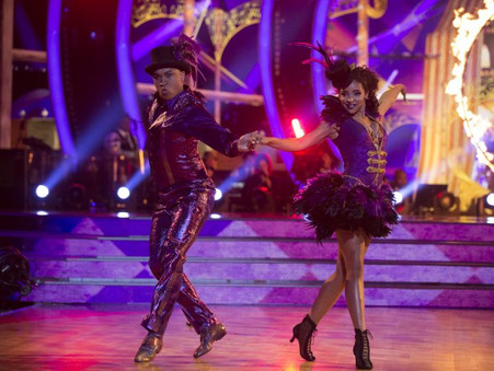 9 Contestants We Think Deserve a Second Chance on 'Dancing with the Stars'