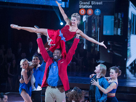 'DWTS,' Season 23: Does Youth Or Maturity Win The Mirror Ball Trophy?