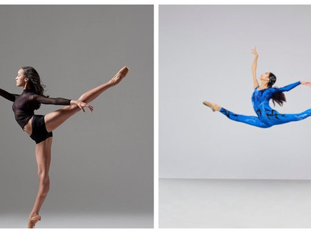 Kaeli Ware & Kayla Mak: The Bright Future of Ballet