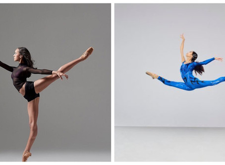 Kaeli Ware & Kayla Mak: The Bright Future of Ballet