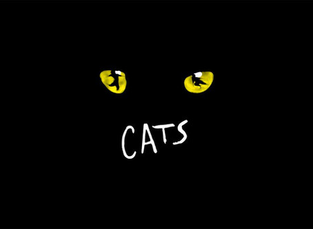 'Cats' Choreographer Andy Blakenbuehler Drops a Few Hints About the Film