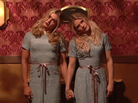 Sneak Peek: 'DWTS' Halloween Night Opening Number with Michael Rooney