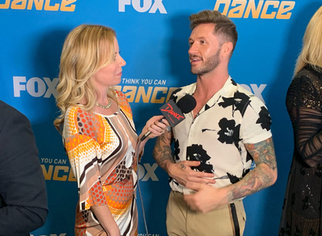 Why Travis Wall's 10th Consecutive Emmy Nomination Hits Hard