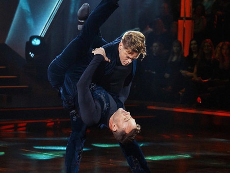When Will 'Dancing with the Stars' Have a Same-Sex Couple?
