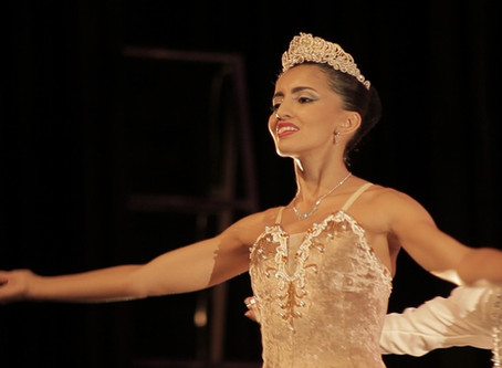Why A New Ballet Documentary Will Have You Thinking Differently About Dance