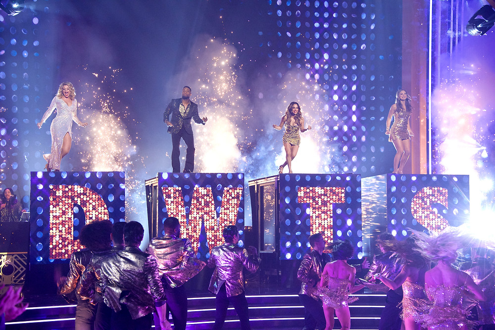 dancing with the stars season 28 finale