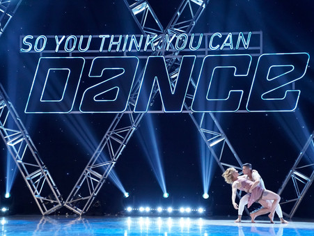 The 'So You Think You Can Dance' Changes Are Here
