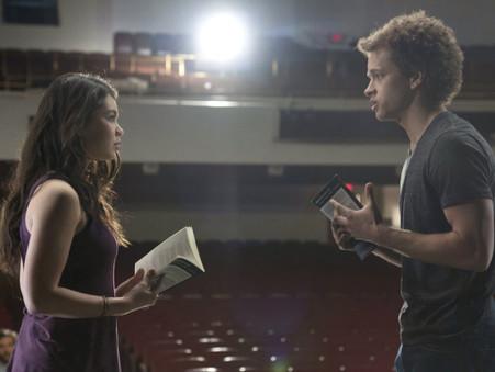 'Rise' Star Damon J. Gillespie Has His Eyes Set On 'Hamilton'