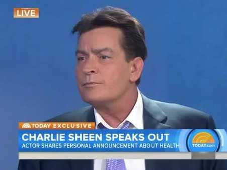 Charlie Sheen Reveals a 'Dancing With the Stars' Casting Trick