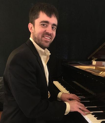 Sheridan Seyfried (Composer, Photo at Pi