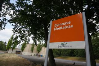 Journée d'inscription le Dimanche 9 septembre au Gymnase Montaleau