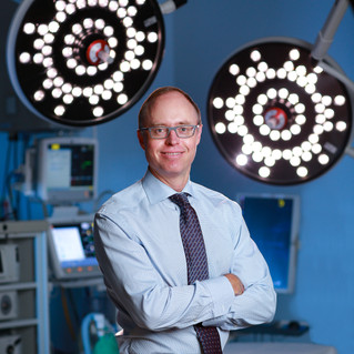 Michael Jacobson, MD