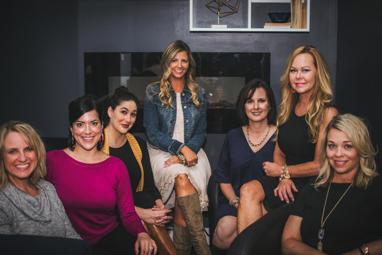 Oklahoma Boss Ladies Networking Club
