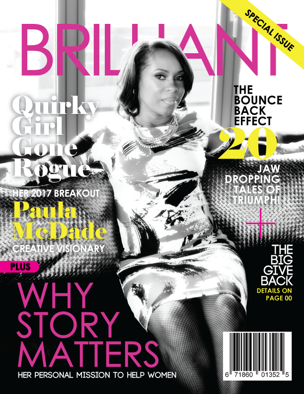 BrilliantMagazineCover