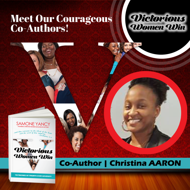ChristinaAaronCoAuthor