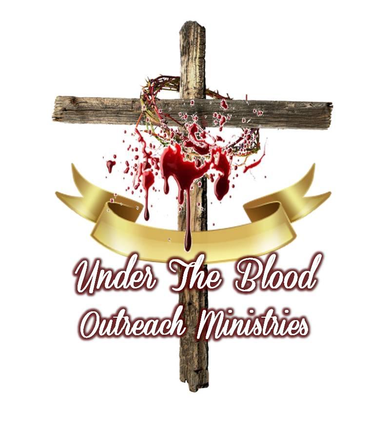 UnderTheBloodLogo Ministry