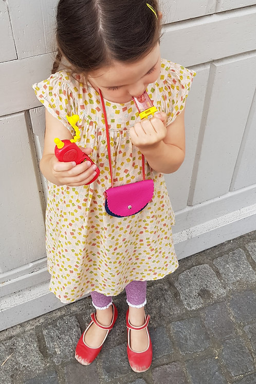 """Yuno mini"" Kinder-Portemonnaie"