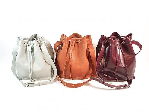 """""""Bucket Bags"""""""