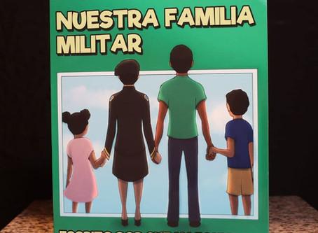 """Nuestra familia militar"" Book Review"