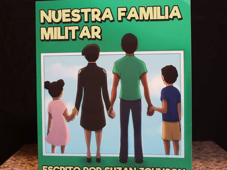 """Nuestra familia militar"" Book Review"
