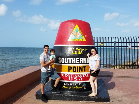 Key West, FL Family Adventure