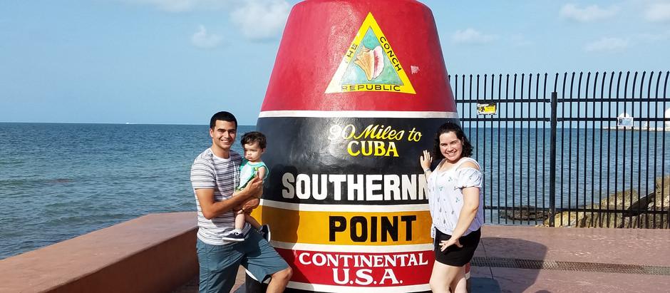 Key West, FL Family Adventure