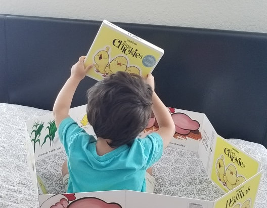 """""""Los Pollitos