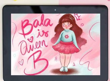 """""""Bala is Queen B"""" Review"""