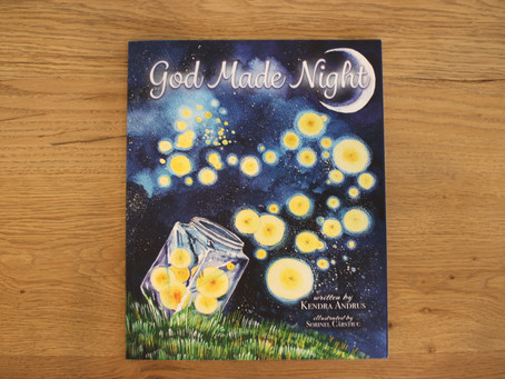 """God Made Night"" Review"