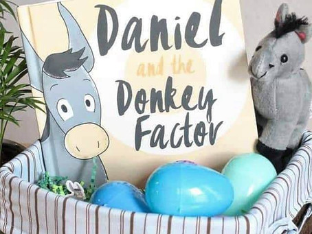 """""""Daniel and The Donkey Factor"""" Review"""