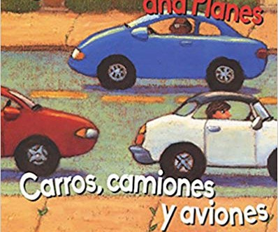 Favorite Bilingual Books for children!