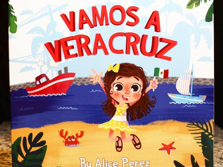 """Vamos A Veracruz"" Book Review"