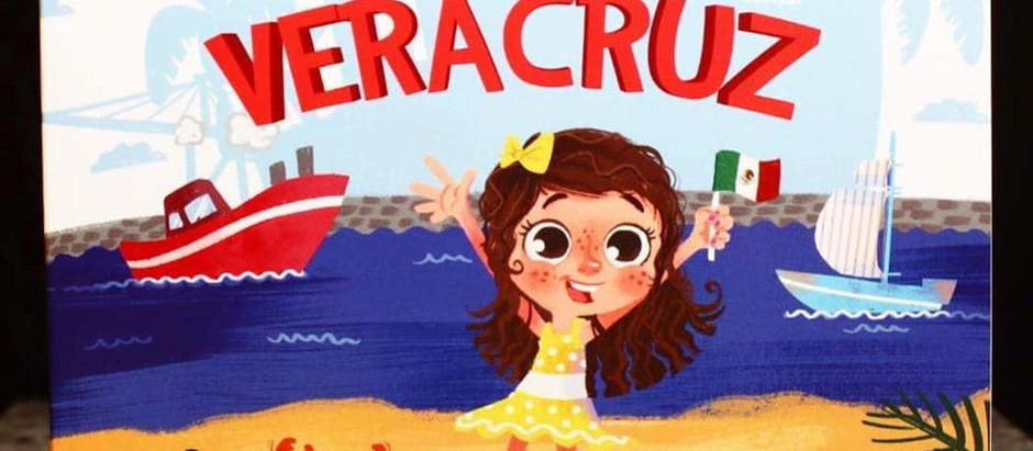 """""""Vamos A Veracruz"""" Book Review"""