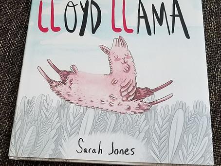 """""""Lloyd Llama"""" Review"""