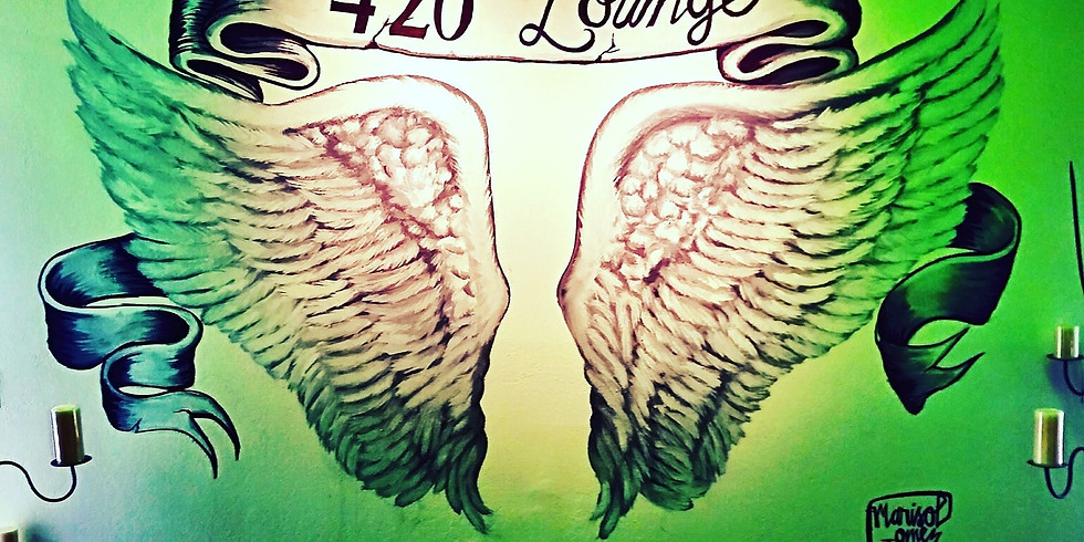 420 Lounge Palm Springs
