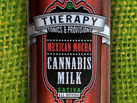 PRODUCT REVIEWS – CANNABIS INFUSED CAYENNE MEXICAN MOCHA DRINK