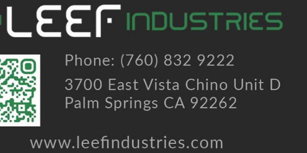 Leef Industries