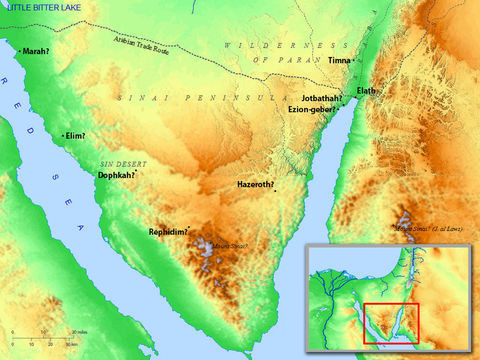 Map from www.freebibleimages.org, contributed by Biblos.com (Bible Hub).