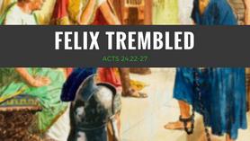 Felix Trembled
