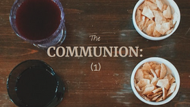 The Contents of the Communion