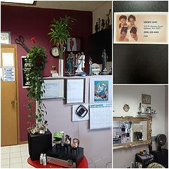 Ebony Hair Salon