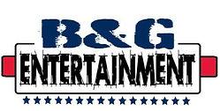 B&G Entertainment LLC