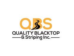 Quality Blacktop & Striping